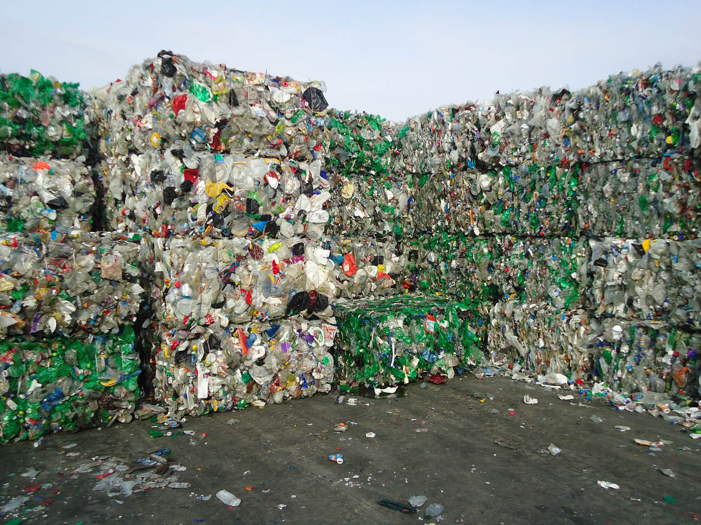 Types of Plastic and Their Recycle Codes Quality Logo Products Pictures of different types of plastics